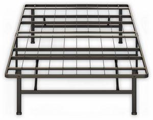 Best Price Mattress - Twin Bed Frame
