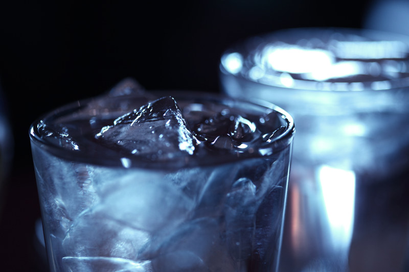 12 Health benefits of drinking cold water
