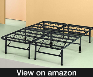 7 Best Bed Frames For Heavy Person January 2019 Buying Guide