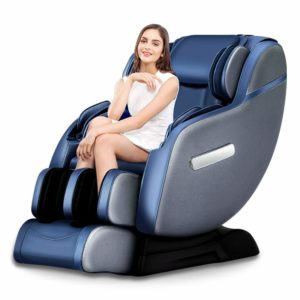 Real Relax SL-Track Massage Chair