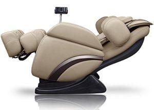 iDeal Full Featured Shiatsu Massage Chair