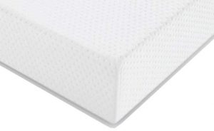 Graco Premium Foam Crib & Toddler Bed Mattress