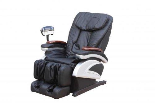BestMassage Electric Full Body Shiatsu Massage Chair