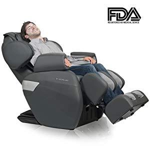 RELAXONCHAIR MK-II Plus Full Body Zero Gravity Shiatsu Massage Chair