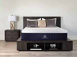 Brooklyn Bedding Aurora 13-inch Cooling Gel Hybrid Mattress