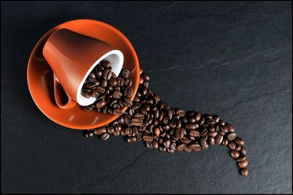Coffee Causes Acidity
