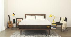 Nolah Original Bedding for Shoulder Pain Relief