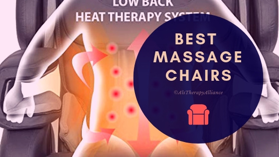 The 10 Best Massage Chairs Consumer Reports 2019