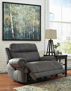 Ashley Furniture Austere Power Recliner