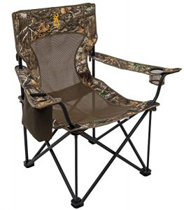 Browning Folding Guest Chair