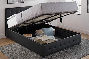DHP Cambridge Bed frame