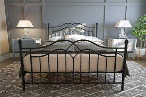 DHP Metal Bed frame