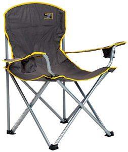 QuikShade Folding Guest Chair