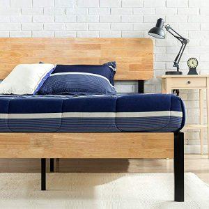 Zinus Tuscan Bed Frame