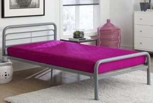 DHP 6-inch Quilted Mattress