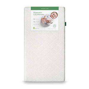 Newton Baby Crib Mattress And Toddler Bed