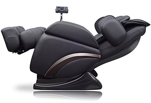 Ideal Massage Full Featured Shiatsu Massage Chair