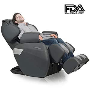 RELAXONCHAIR MK-II Plus Full Body Zero Gravity Shiatsu Massage Chair