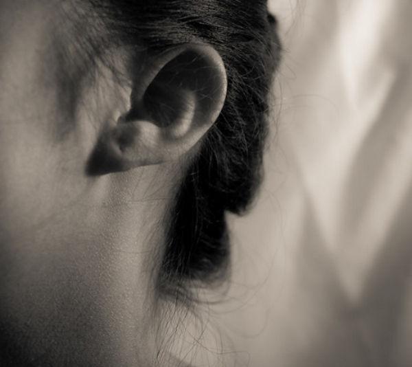 Human Ear Functioning