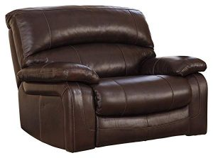 Ashley Furniture Damaico Power Recliner