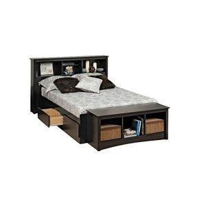 Bowery Hill Bed Frame