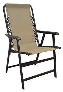 Caravan Sports Suspension Folding Chair – The Cheapest Lawn Chair