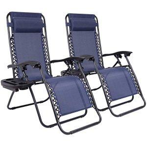 Homall lawn chair