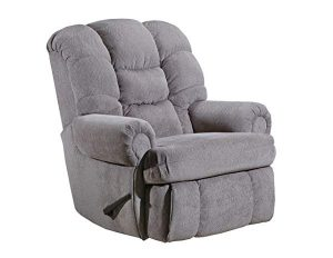 Lane Home Furnishings Stallion 1509-95 1407 Recliner Pewter-Grey