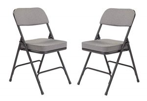 National Public Seating Folding Chair