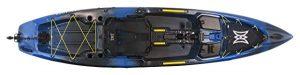 Pescador Pilot kayak